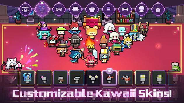 My Heroes скриншот 4