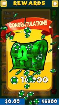 Lucky Bucks screenshot 1