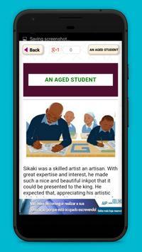 moral stories in english for children offline ảnh chụp màn hình 2