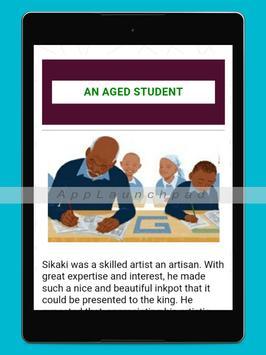 moral stories in english for children offline ảnh chụp màn hình 9