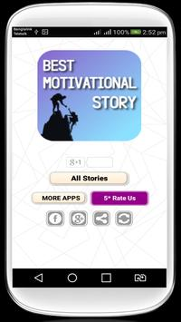 Real Life Motivational Stories in English Offline 截圖 22