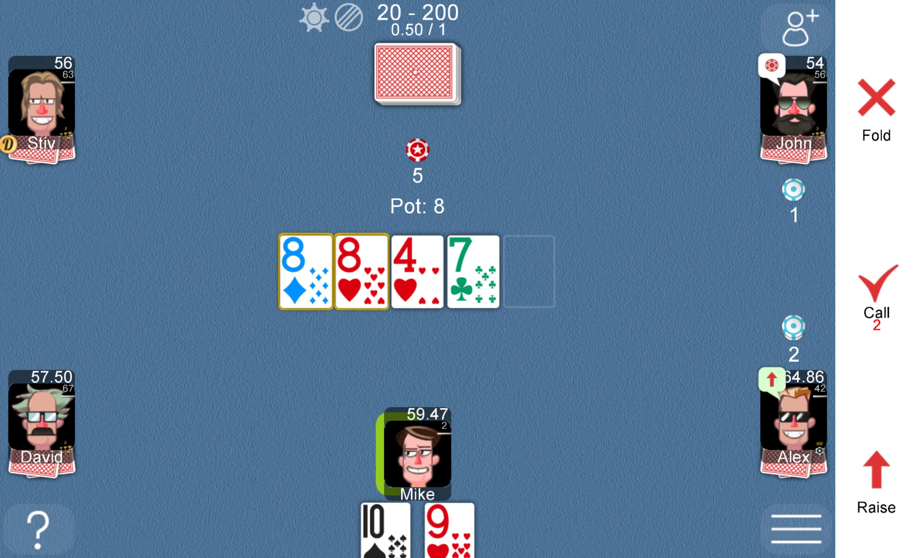 Покер онлайн на андроид скачать онлайн казино игрософт