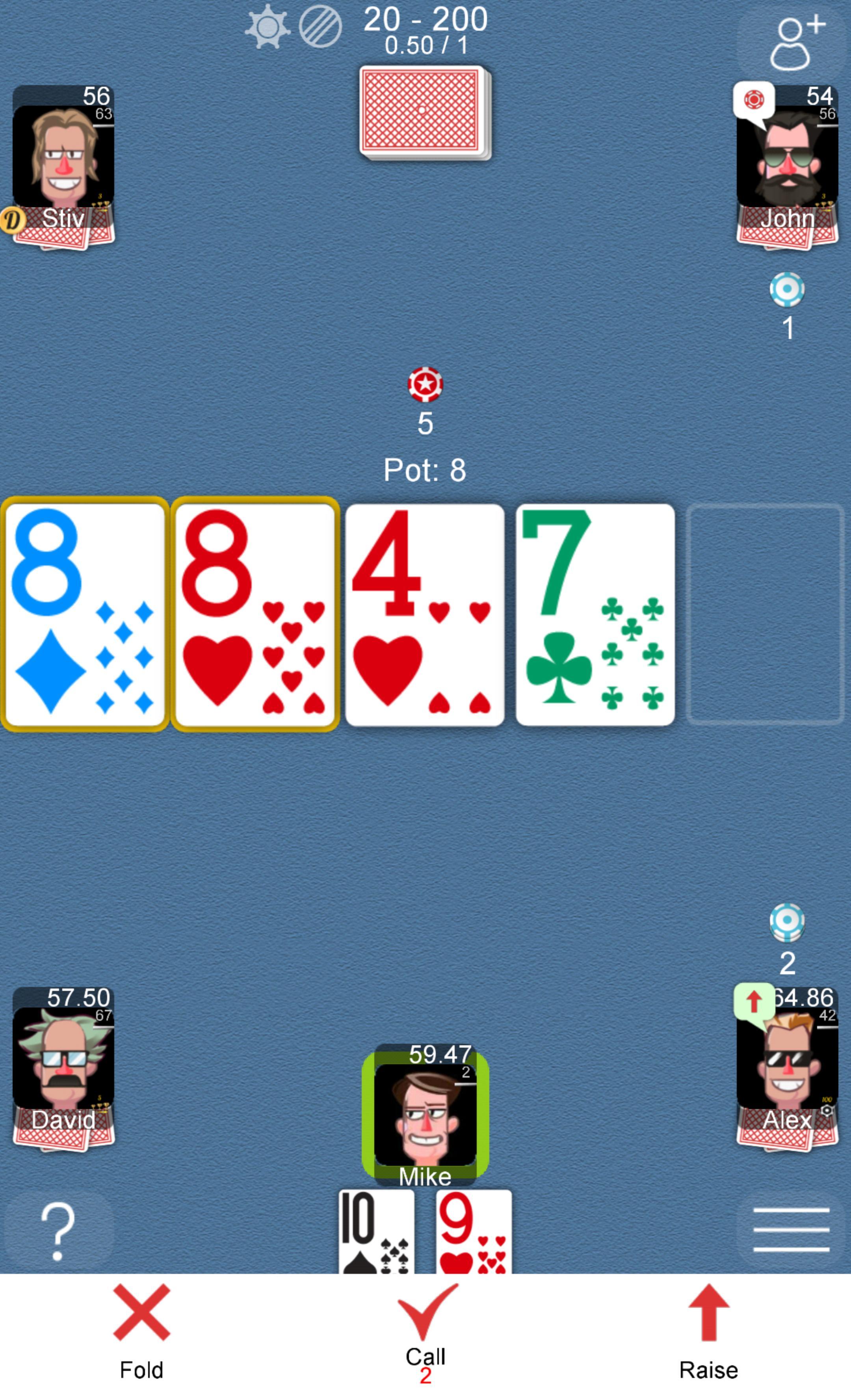 Скачать в онлайне бесплатно игру покер на отправления ценными вложениями 4 получение выигрыша казино лотереях тотализаторе иных