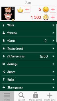 Roulette screenshot 4