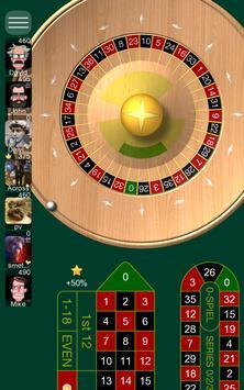 Roulette screenshot 6