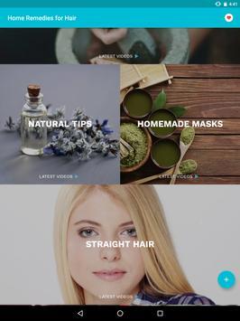 Haircare app for women screenshot 7