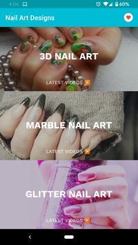 Nail art app offline step by step screenshot 4