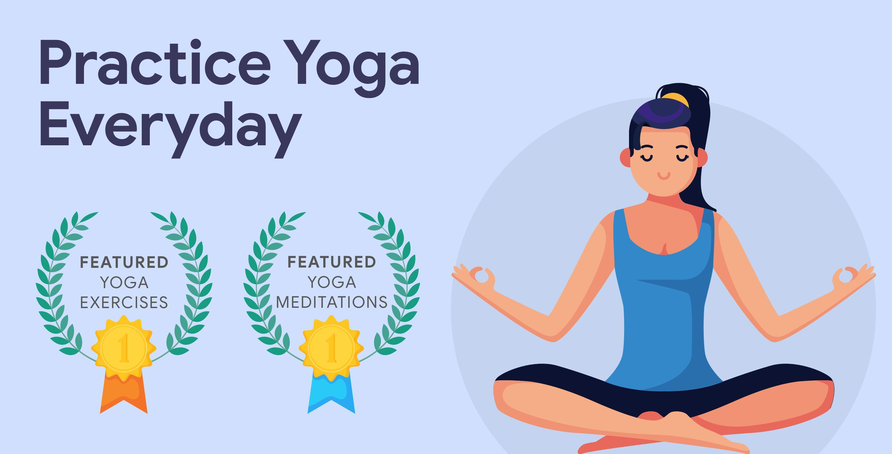 Learn Yoga Free Yoga Classes For Android Apk Download