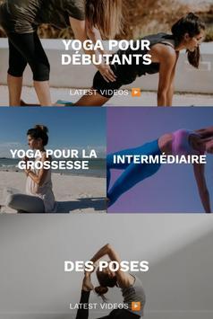 Yoga pour la perte de poids | débutants capture d'écran 5
