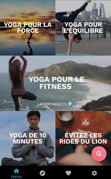 Yoga pour la perte de poids | débutants capture d'écran 8