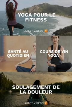 Yoga pour la perte de poids | débutants capture d'écran 2