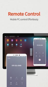 Mobizen Mirroring for SAMSUNG screenshot 1