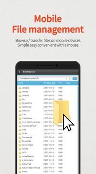 Mobizen Mirroring for SAMSUNG screenshot 4
