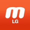 Mobizenスクリーンレコーダー (LG端末専用):画面録画・キャプチャ・編集 無料アプリ アイコン
