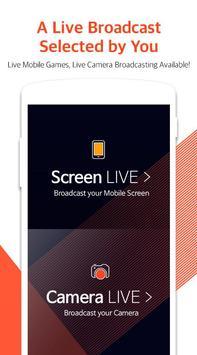 Mobizen Live screenshot 2