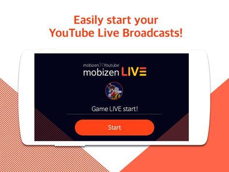 Mobizen Live screenshot 7