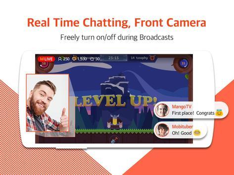 Mobizen Live screenshot 5
