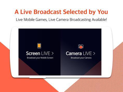 Mobizen Live screenshot 6