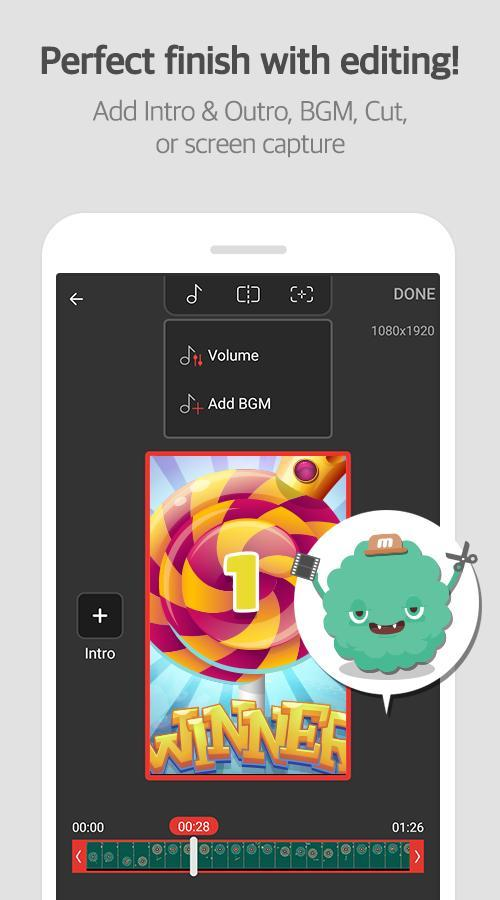 Mobizen for Android - APK Download