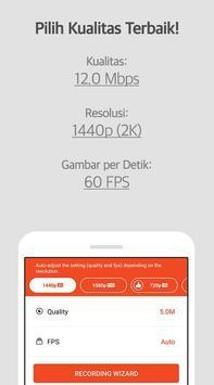Perekam Layar Mobizen (SAMSUNG) - Record, Capture syot layar 5