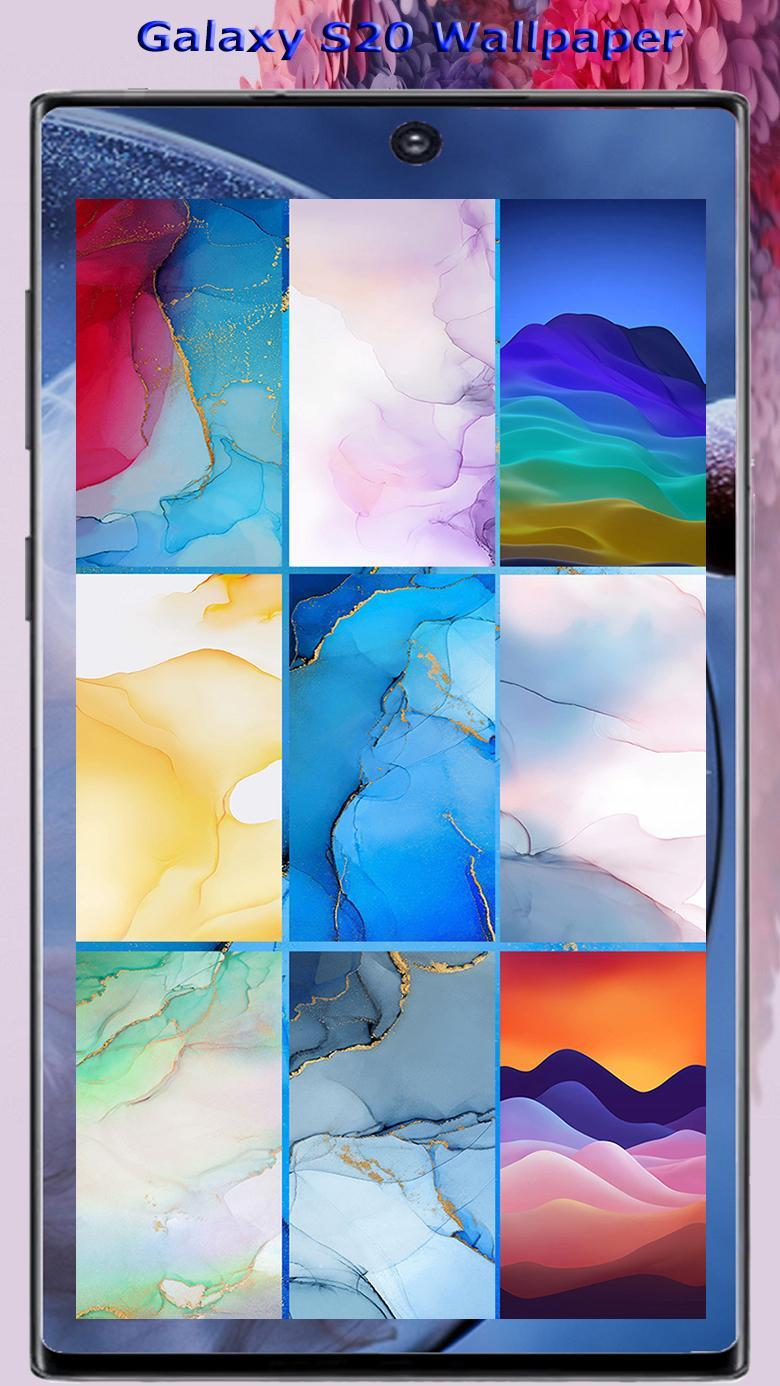S20 Wallpaper For Android Apk Download