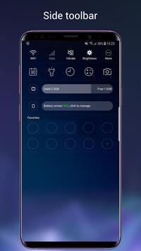Super S9 Launcher for Galaxy S9/S8/S10 launcher screenshot 6