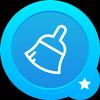 Xperia™용 AVG Cleaner 아이콘
