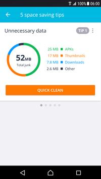 AVG Cleaner screenshot 3