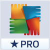 Xperia™ 用 AVG Protection アイコン