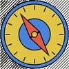 Compass иконка