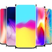 S10 / Note 9 Wallpaper icon