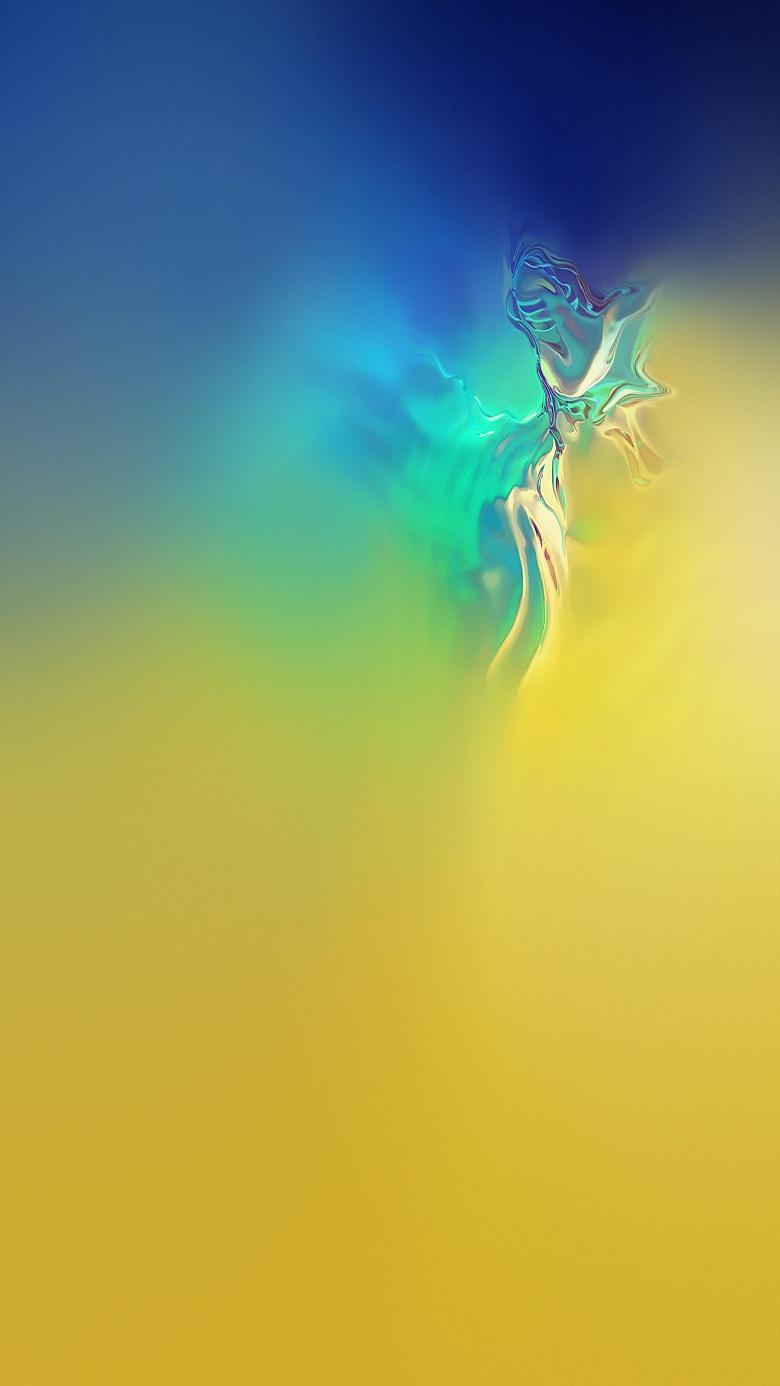 Download S10 Wallpaper Yellow Cikimm Com