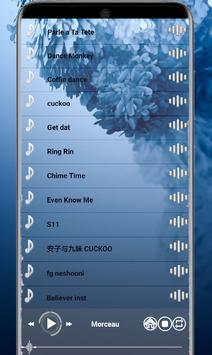 Best  S20 Ringtones 2021 for android screenshot 4