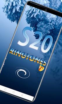 Best  S20 Ringtones 2021 for android poster