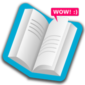 ePUB EBook Reader Supreader.com icon