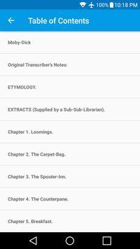 ePUB Leitor de Livros Supreader.com imagem de tela 6