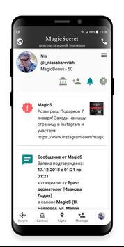 Magic Secret screenshot 4
