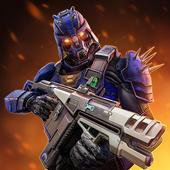 Era Combat – Online PvP Shooter icon