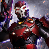 Era Combat - Online PVP Shooter & FPS Action icon