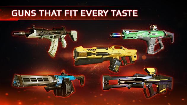 Era Combat - Online PVP Shooter & FPS Action screenshot 1