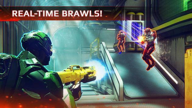 Era Combat - Online PVP Shooter & FPS Action screenshot 5