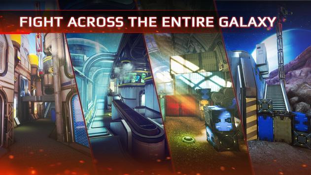 Era Combat - Online PVP Shooter & FPS Action screenshot 8