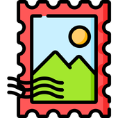 Stamp Club icon