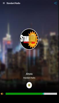 Standar Radio screenshot 1