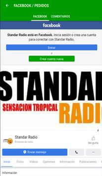 Standar Radio screenshot 3