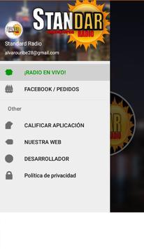 Standar Radio screenshot 4