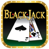 Blackjack Sally Vegas Casino icon