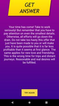 I Ching Book of Changes: Predictions of future app screenshot 3