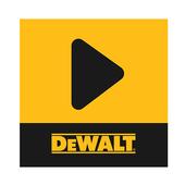 DEWALT TSTAK Connect Radio icon
