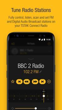DEWALT TSTAK Connect Radio screenshot 1